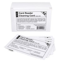 Card Reader Cleaning Cards CR80 K2-H80B50