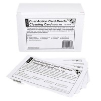 EZ Dual Action Card Reader Cleaning Card K2-HDA80B10
