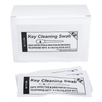 Key Cleaning Swab KicTeam K2-SKB20