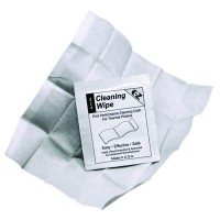EZ Wipes Saturated with IPA Cleaning Solution K2-WIT100