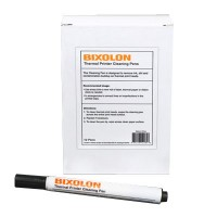 Bixolon Thermal Print Head Cleaning Pens Model KWBIX-PJB12